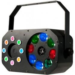 Adj Stinger Gobo LED /Laser