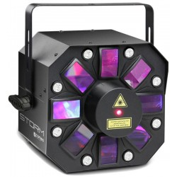 Cameo storm led /laser