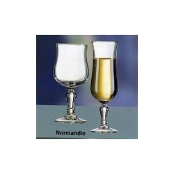 Flûte à champagne normandie