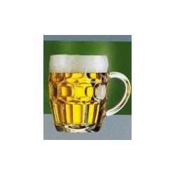 Chope à bière