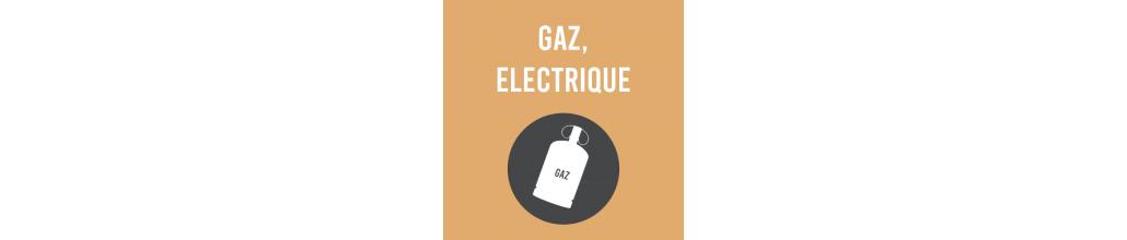 Gaz électrique